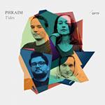 Phraim – Tides (Cover)