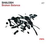 Shalosh – Broken Balance (Cover)
