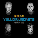Yellowjackets & WDR Big Band – Jackets XL (Cover)