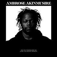 Ambrose Akinmusire – On The Tender Spot Of Every Calloused Moment (Cover)