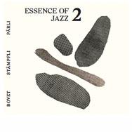 Bovet / Stämpfli / Pärli – Essence Of Jazz 2 (Cover)