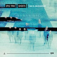 Eple Trio – Ghosts (Cover)