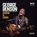 George Benson – Weekend In London (Cover)