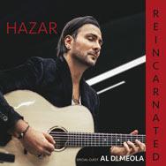 Hazar – Reincarnated (Cover)