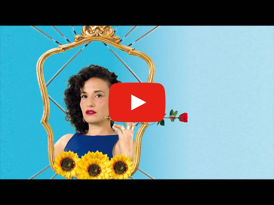 Nesrine - Fantasy (Screenshot: YouTube)