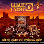 Public Enemy – What You Gonna Do When The Grid Goes Down? (Cover)