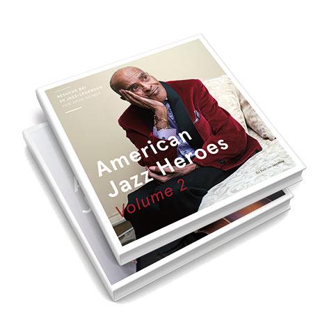 American Jazz Heroes Volume 2 und 1
