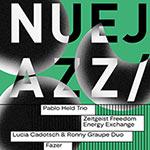NUEJAZZ Digital Edition
