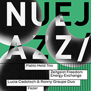 NUEJAZZ Digital Edition