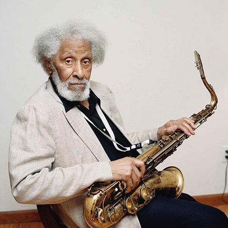 American Jazz Heroes Volume 2: Sonny Rollins (Foto: Arne Reimer)