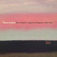 Adam Kolker – Lost (Cover)