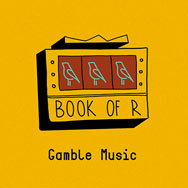 Book Of R – Gamble Music (Cover)