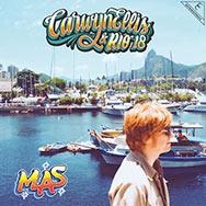 Carwyn Ellis & Rio 18 – Mas (Cover)