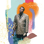 Wallace Roney (Collage, Foto: Arne Reimer)