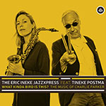 Eric Ineke JazzXpress – What Kinda Bird Is This? (Cover)