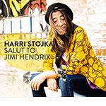 Harri Stojka – Salut To Jimi Hendrix (Cover)
