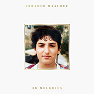 Ibrahim Maalouf – 40 Melodies (Cover)