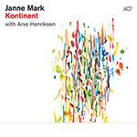 Janne Mark – Kontinent (Cover)