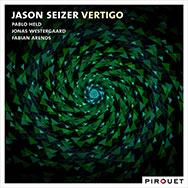 Jason Seizer – Vertigo (Cover)