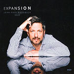 Jean-Paul Brodbeck – Expansion (Cover)