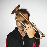 Joo Kraus (Foto: Rob Stirner)