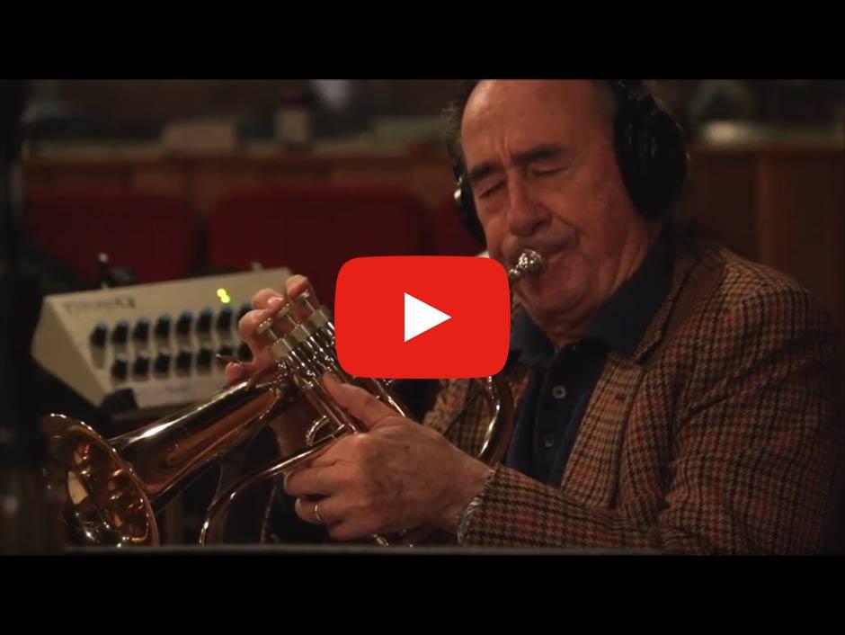 Franco Ambrosetti Band - Body & Soul (Screenshot YouTube)