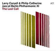 Larry Coryell & Philip Catherine – Jazz At Berlin Philharmonic XI (Cover)
