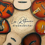 Lee Ritenour – Dreamcatcher (Cover)