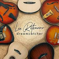 Lee Ritenour – Dreamcatcher (Cover)