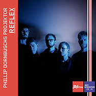 Phillip Dornbuschs Projektor – Reflex (Cover)