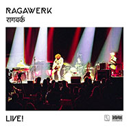 Ragawerk – Live! (Cover)