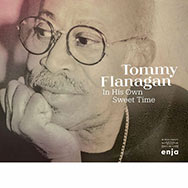 Tommy Flanagan – In His Own Sweet Time (Cover)
