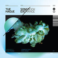 Various Artists – The Hague Songbook Exchange (Cover)