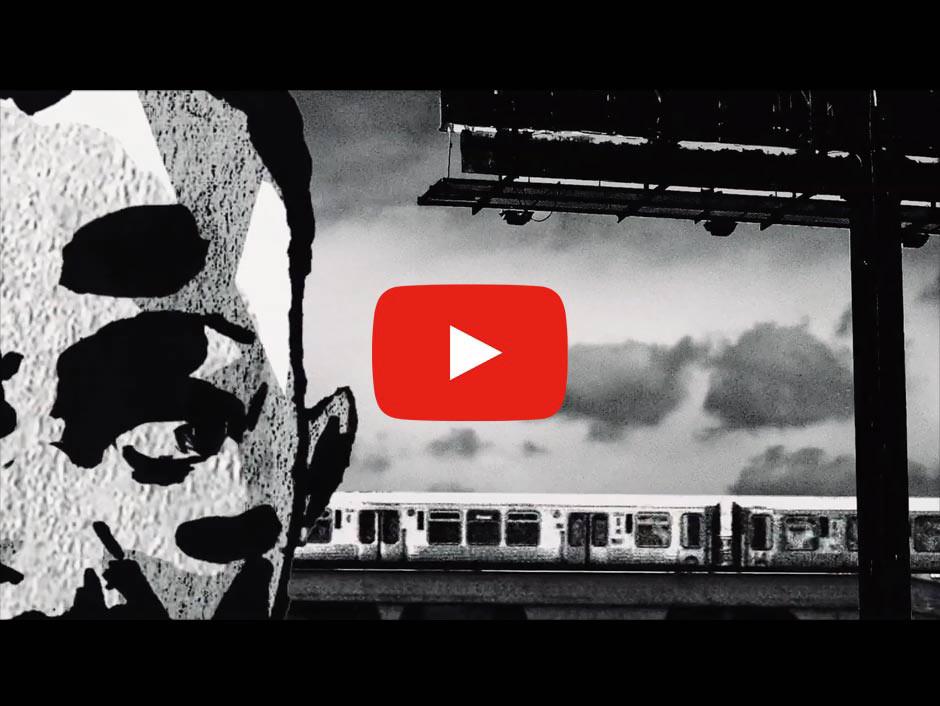Damon Locks - NOW (Forever Momentary Space) (Screenshot YouTube)