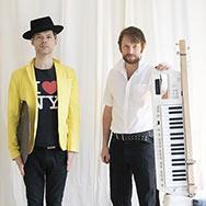 Kevin Shea & Mat Mottel