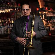 Steve Turre (Foto: Jimmy Katz)