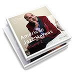 American Jazz Heroes Vol. 1 + 2