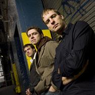 Ari Hoenig Trio (Foto: Jimmy Katz)