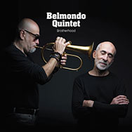 Belmondo Quintet – Brotherhood (Cover)