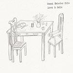 Conni Trieder Trio – Brot und Salz (Cover)