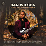 Dan Wilson – Vessels Of Wood And Earth (Cover)