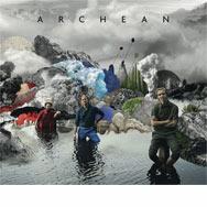 Doppler Trio – Archean (Cover)