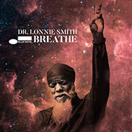 Dr. Lonnie Smith – Breathe (Cover)