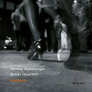 Ferenc Snétberger / Keller Quartett – Hallgató (Cover)