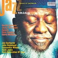 Jazz thing 13 Pharoah Sanders (Cover)