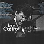 Joe Castro – Passion Flower – For Doris Duke (Cover)