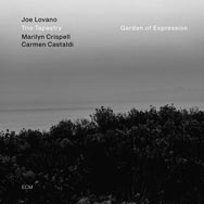 Joe Lovano Tapestry – Garden Of Expression (Cover)