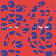 Jonas Imhof ¡Exquisición! – Conquistador (Cover)