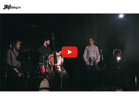 Richard Koch Quartett - Live im Delphi (Screenshot)