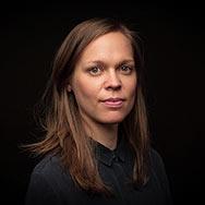 Hendrika Entzian (Foto: Stefanie Marcus)